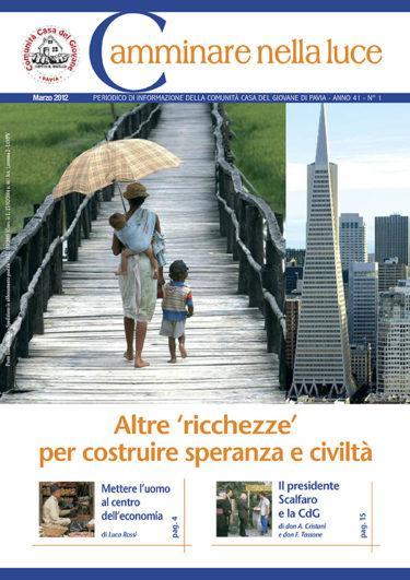 cdg - Casa del Giovane Pavia