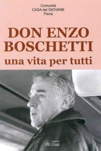 Don Enzo Boschetti - Casa del Giovane Pavia