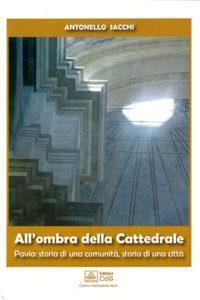 Antonello Sacchi - Casa del Giovane Pavia