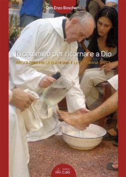 in cammino per ritornare da Dio - Casa del Giovane Pavia