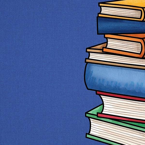 Libri per la scuola - Casa del Giovane Pavia
